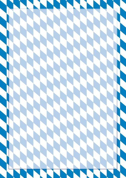 Weiß Und Blau